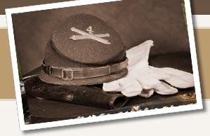 Civil War Memorabilia